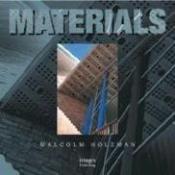 A Material Life /Anglais - Couverture - Format classique