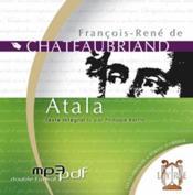 Atala - Couverture - Format classique