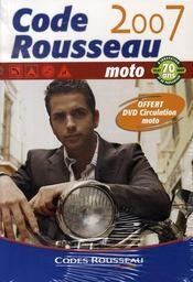 Code Moto (edition 2007) - Intérieur - Format classique