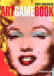 Art game book - Intérieur - Format classique