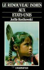 Le renouveau indien aux Etats-Unis - Couverture - Format classique