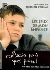 Les Mots Croises De Thierry Ott - Couverture - Format classique