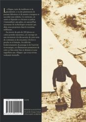 La Hague - 4ème de couverture - Format classique