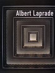 Albert Laprade - Intérieur - Format classique