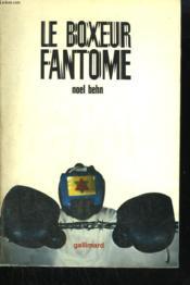 Le Boxeur Fantome. - Couverture - Format classique