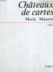 Châteaux de cartes - Couverture - Format classique