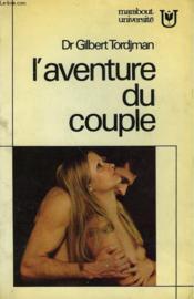 L'Aventure Du Couple - Couverture - Format classique