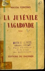 La Juvenile Vagabonde - Couverture - Format classique
