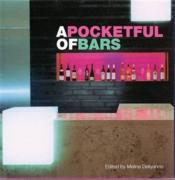 A Pocketful Of Bars /Anglais - Couverture - Format classique