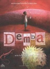 Demba et le faiseur de rêves - Couverture - Format classique