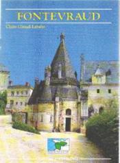Fontevraud - Couverture - Format classique