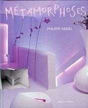 Metamorphoses - Couverture - Format classique
