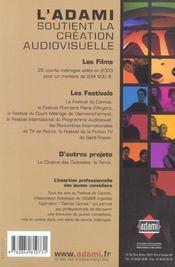 Essai Et Audition Tome 2 - 4ème de couverture - Format classique