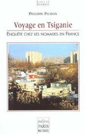 Tsiganes et gens du voyage - Intérieur - Format classique