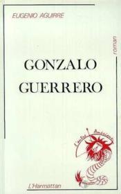 Gonzalo Guerrero - Couverture - Format classique