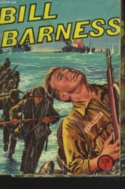 Album Bill Barness. N°9. Les Civils / Les Demons Vengeurs / Floriot L'Infaillible. - Couverture - Format classique