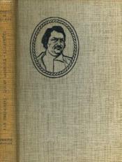 Les Proscrits, Louis Lambert, Seraphita. - Couverture - Format classique