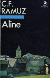 Aline - Couverture - Format classique