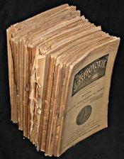 L'Astronomie, bulletin de la société astronomique de France - Couverture - Format classique