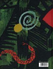 Nos âmes sauvages - 4ème de couverture - Format classique