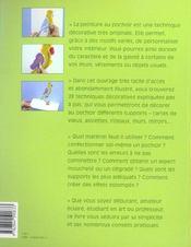 Et Si J'Apprenais T.11 ; Le Pochoir - 4ème de couverture - Format classique