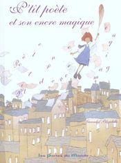 Petit Poete Et Son Encre Magique - Intérieur - Format classique