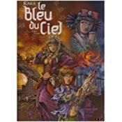 Le bleu du ciel t.1 ; dame lucifer - Couverture - Format classique