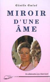Miroir De L'Ame - Intérieur - Format classique