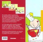 Les pique-niques - 4ème de couverture - Format classique