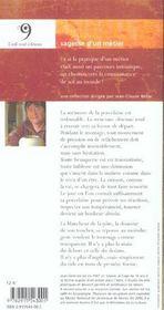 Sagesse Du Potier - 4ème de couverture - Format classique