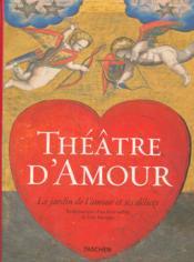 Va-theatre d amour - Couverture - Format classique