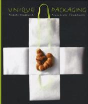 Unique packaging - Couverture - Format classique