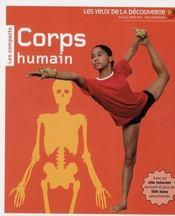 Corps humain - Intérieur - Format classique