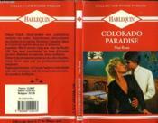 Colorado Paradise - Love In The Air - Couverture - Format classique