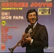 2 Disques Vinyle 33t Oh! Mon Papa / De Guello / Le Silence / Ave Maria / Le Rififi / Only You / Catari! Catari § Que Sera? Sera / Ma Vie / La Playa / Till.... - Couverture - Format classique