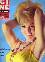 Cine Revue - Tele-Programmes - 48e Annee - N° 33 - Un Cerveau D'Un Millard De Dollard - Couverture - Format classique