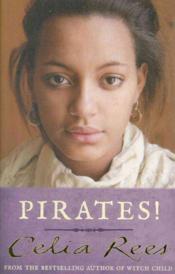 Pirates! - Couverture - Format classique
