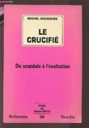 Crucifie - Couverture - Format classique