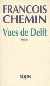 Vues de delft - Couverture - Format classique