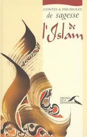 Contes Et Paraboles De Sagesse De L'Islam - Intérieur - Format classique