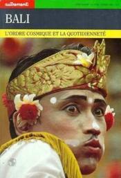 Revue Monde N.66 ; Bali - Couverture - Format classique
