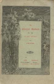 Le général Ambert sa vie et ses oeuvres - Couverture - Format classique