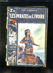 Les Pirates De L Ivoire. - Couverture - Format classique