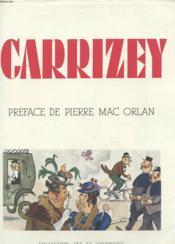 Carrizey - Couverture - Format classique