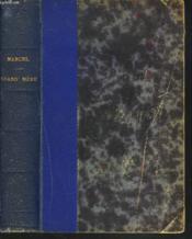Grand'Mere - Couverture - Format classique