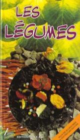 Les legumes - Couverture - Format classique