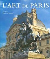 L'art de paris - Intérieur - Format classique