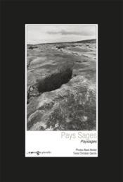 Pays sages ; paysages - Couverture - Format classique