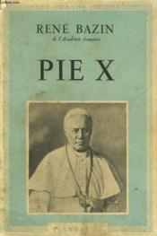 Pie X Suivi De Actualite Du Bienheureux Pie X Par Monseigneur J. Calvet. - Couverture - Format classique