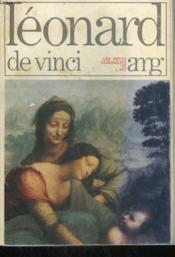 Leonard De Vinci. Collection Les Petits Classiques De L'Art N° 1. - Couverture - Format classique